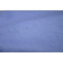 Jersey uni  bleu violet medium