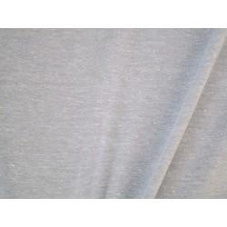 jersey gris souris chiné
