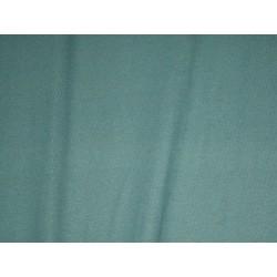 Jersey uni  vert glauque