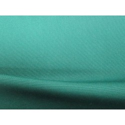 tissu workwear vert