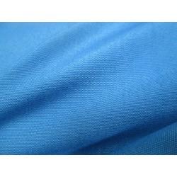 tissu workwear bleu