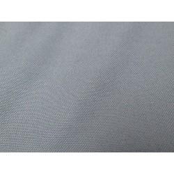 tissu workwear gris-bleu