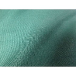 tissu workwear vert bouteille