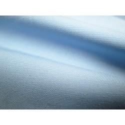 tissu workwear bleu ciel