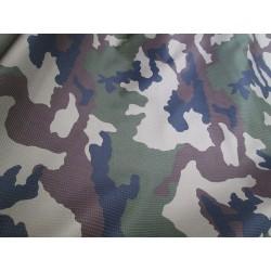 tissu camouflage ripstop