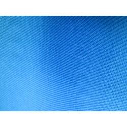 tissu bleu azur 320g