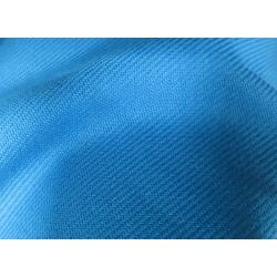 tissu workwear bleu gordini