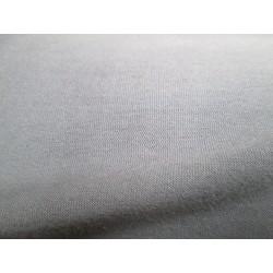 Jersey coton gris