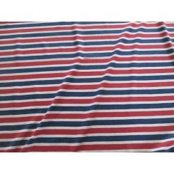 Jersey bleu,blanc et rouge