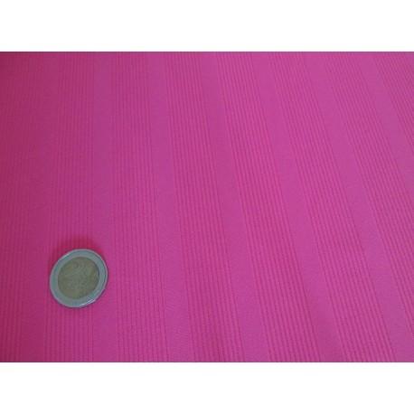 jersey rayures rose