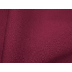 tissu workwear aubergine