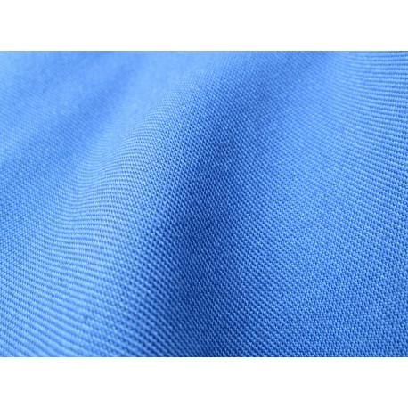 tissu workwear bleu 270g
