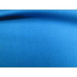 tissu workwear bleu azur