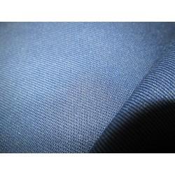 tissu bleu navy