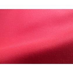 tissu workwear rouge