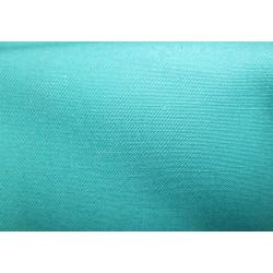 tissu vert aqua caraibe