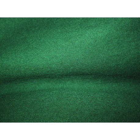 jersey coton vert