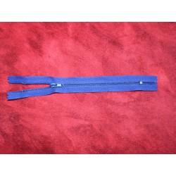 Fermeture non-séparable 18cm