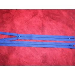 Fermeture non-séparable 30cm