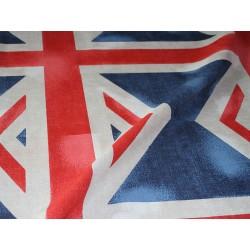 tissu style british